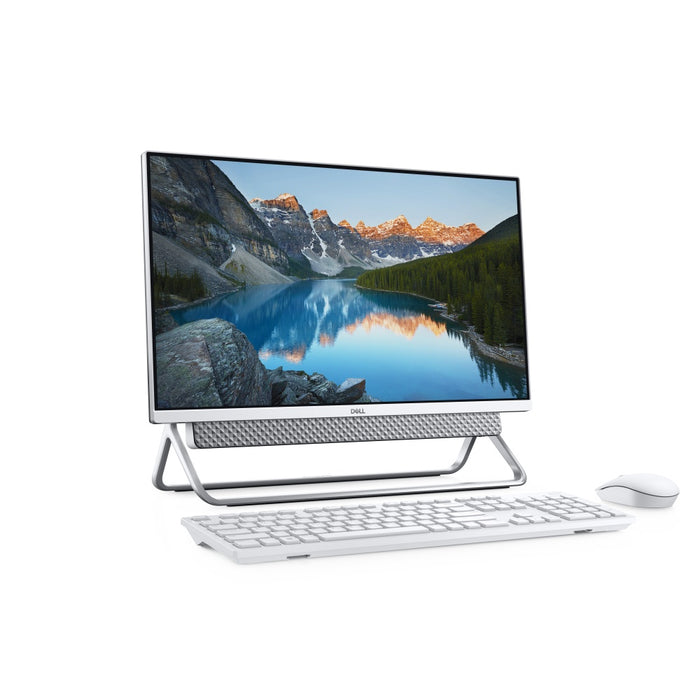 "Dell Inspiron 5490 All-in-One 23.8"", Intel Core i7-10510U 1.80GHz, 16GB, 1TB + 256GB SSD, NVIDIA GeForce MX110, Windows"