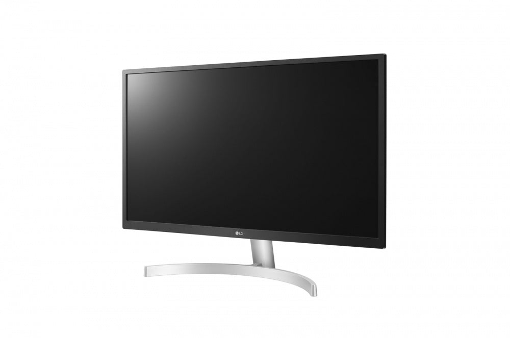 "Monitor Gamer LG 27UL500-W LED 27"",  4K Ultra HD, Widescreen, FreeSync, HDMI, Plata"
