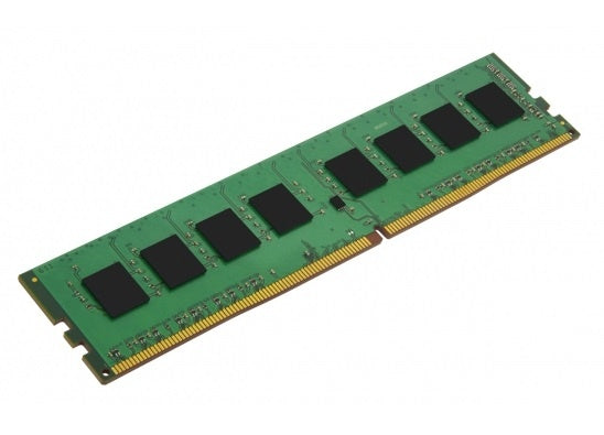 Memoria RAM Kingston DDR4, 2400MHz, 16GB, Non-ECC, CL17, Dual Rank x8