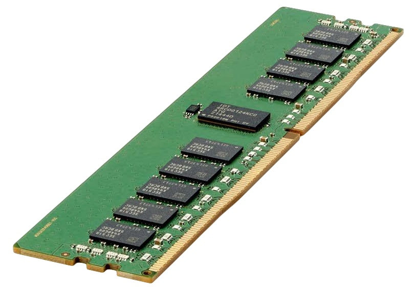 Memoria RAM HPE DDR4, 2666MHz, 16GB, CL19, Single Rank x4
