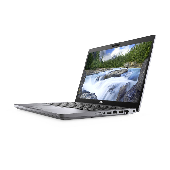 "Laptop Dell Latitude 5410 14"", Intel Core i5-10210U 1.60GHz, 8GB, 256GB SSD, Windows 10 Pro 64-bit, Gris"