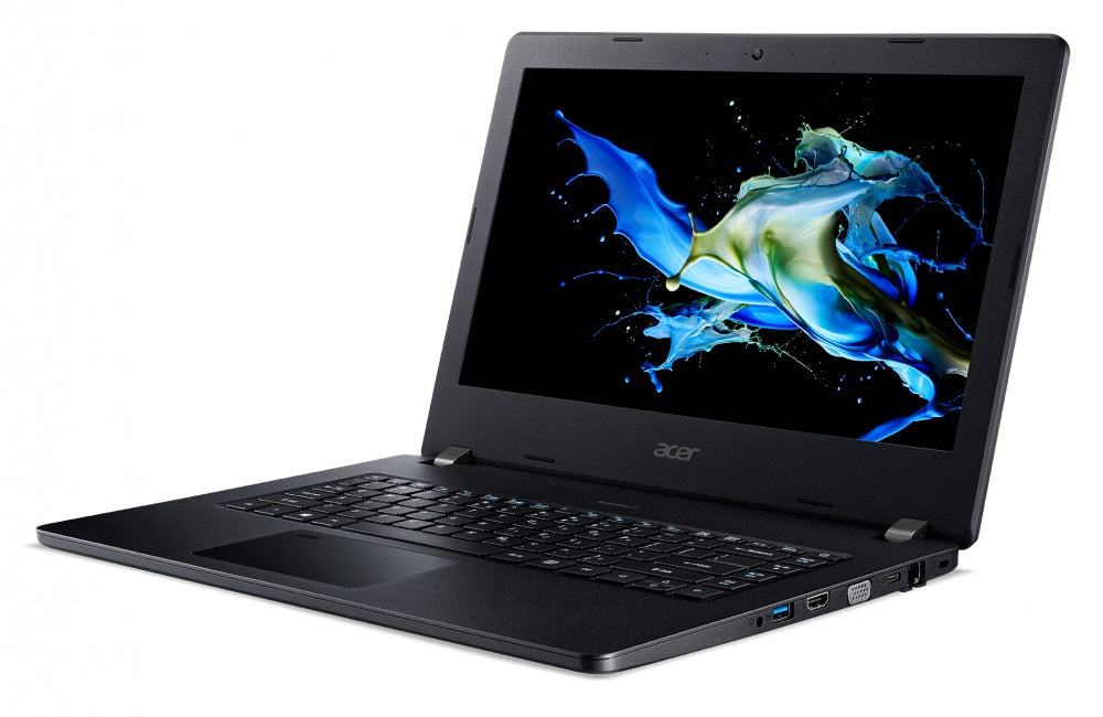 "Laptop Acer TravelMate P2 P214-52-76YQ 14"" HD, Intel Core i7-10510U 1.80GHz, 16GB, 512GB SSD, Windows 10 Pro 64-bit, Neg"