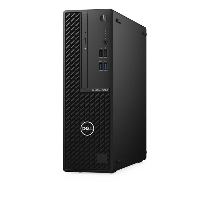Computadora Dell OptiPlex 3080 SFF, Intel Core i5-10500, 8GB, 1TB, Windows 10 Pro 64-bit