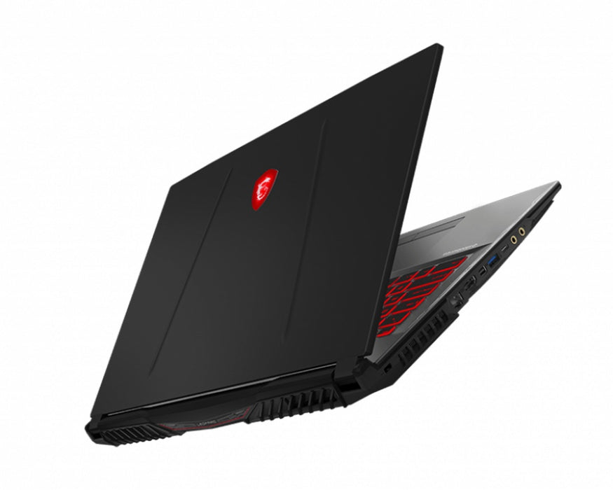 "Laptop Gamer MSI GP75 Leopard 17.3"" Full HD, Intel Core i7-10750H 2.60GHz, 16GB, 1TB SSD, NVIDIA GeForce RTX 2070, Windo"