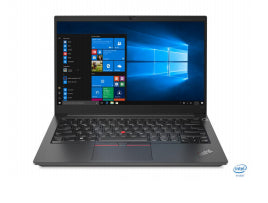 "Laptop Lenovo ThinkPad E14 Gen 2 14"" Full HD, Intel Core i7-1165G7 4.70GHz Turbo, 16GB, 512GB SSD, Windows 10 Pro 64-bit"