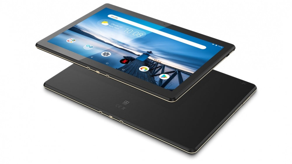 "Tablet Lenovo Tab M10 10.1"", 32GB, 1280 x 800 Pixeles, 4G, Android 9.0, Bluetooth 4.2, Negro"