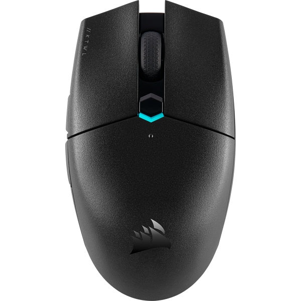 Mouse Gamer Corsair Óptico Katar Pro Wireless, Inalámbrico, Bluetooth, 10.000DPI, Negro