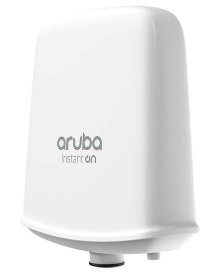 Access Point Aruba de Banda Dual Instant On AP17, 867Mbit/s, 1x RJ-45, 2.4GHz/5GHz, 1 Antena de 5.8dBi