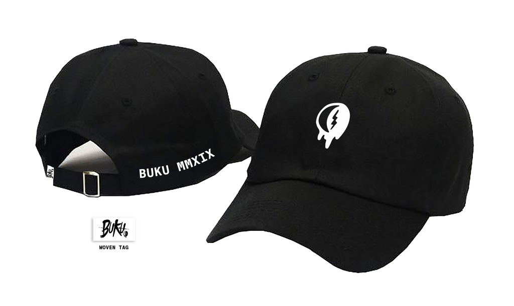 2019 MOONDRIP DAD HAT