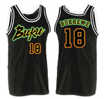 2018 Ltd Edition Basketball Jersey