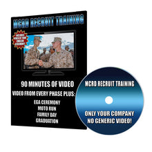 Load image into Gallery viewer, Parris Island FULL Training and Graduation Video