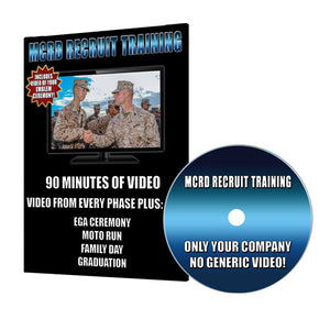 Parris Island FULL Training and Graduation Video