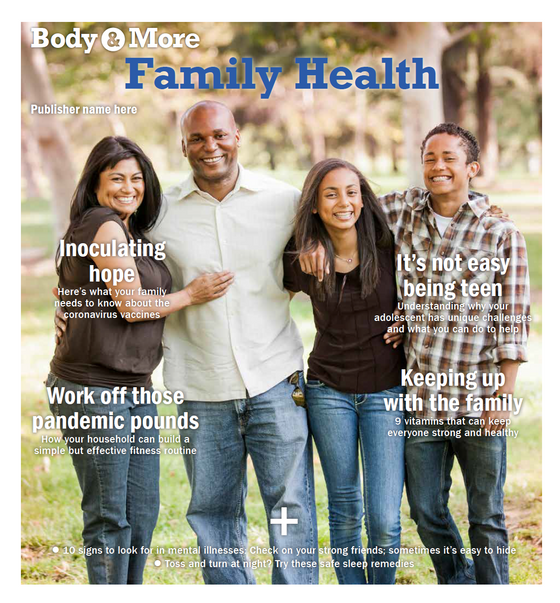 Body & More: Family Health