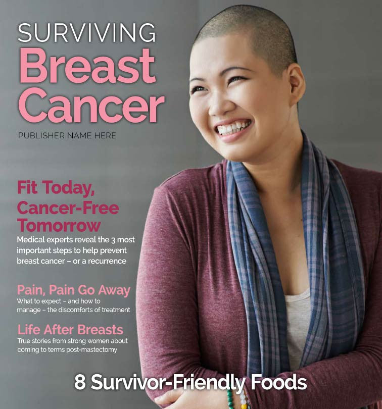 Surviving Breast Cancer 2016