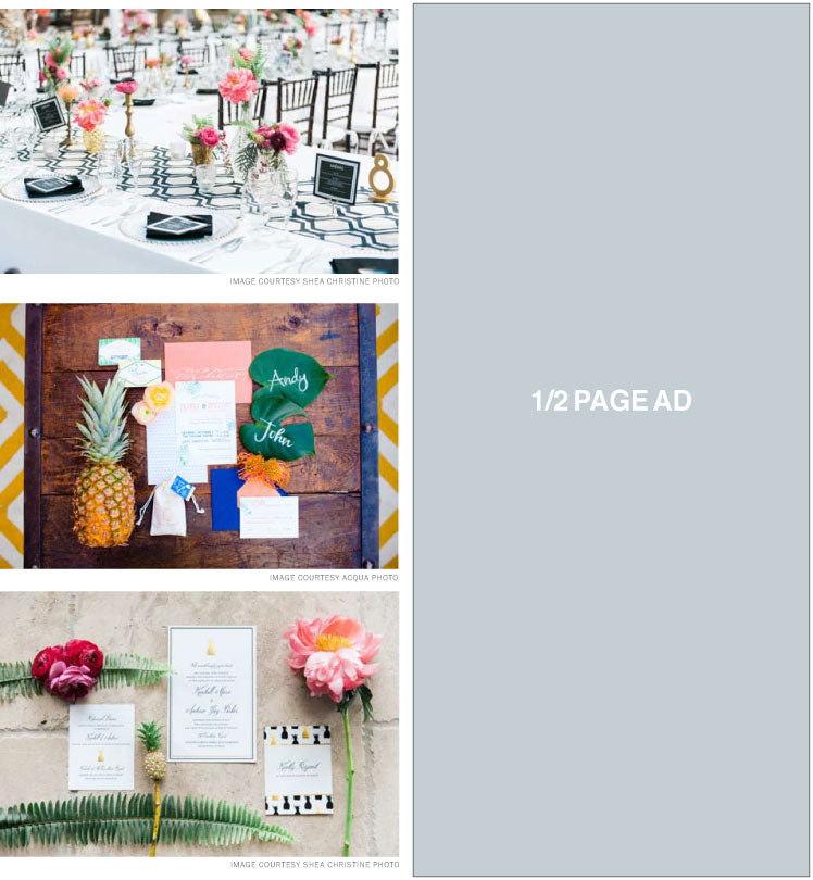 Brides365® 2018 Style Guide - The Content Store