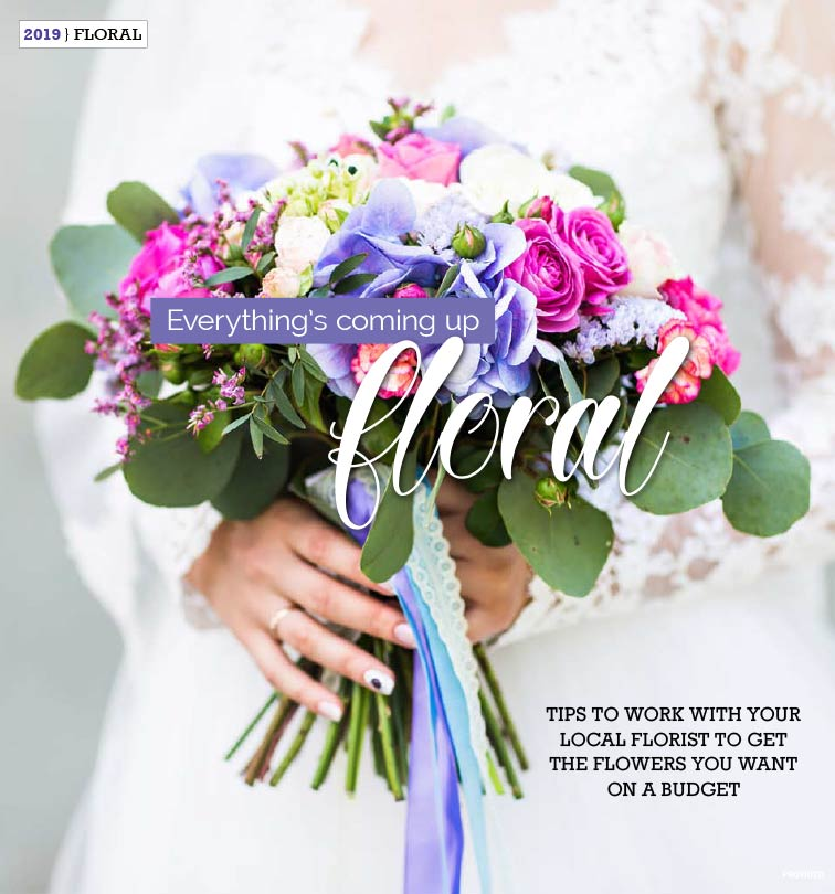 2019 Brides 365® Style Guide and Planner