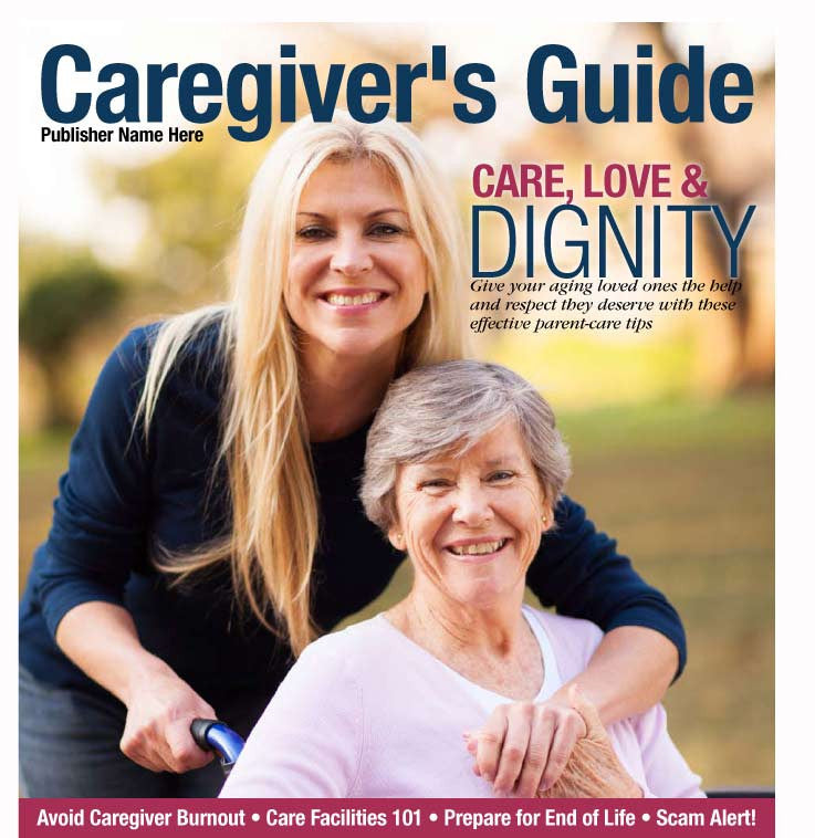 Caregiver's Guide - The Content Store