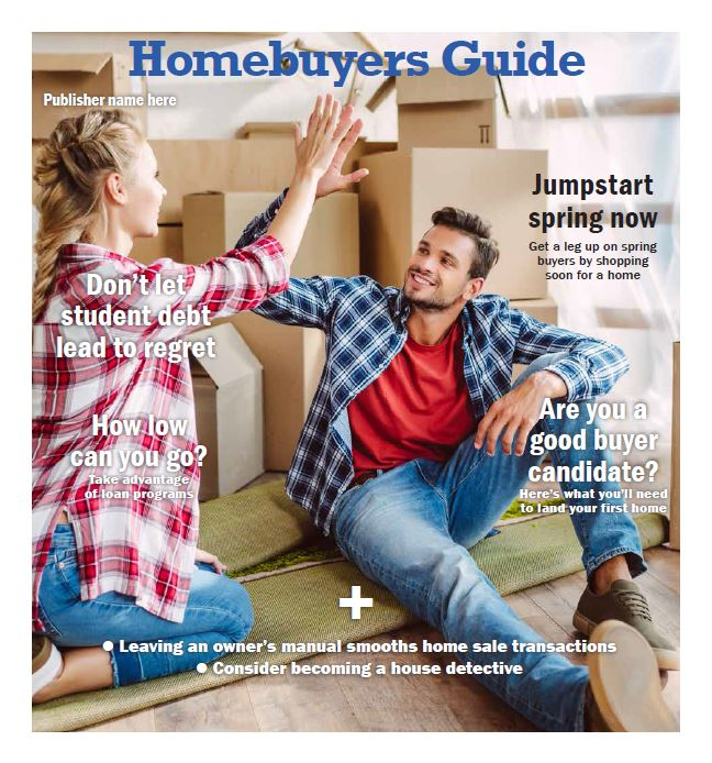 2020 Homebuyer's Guide