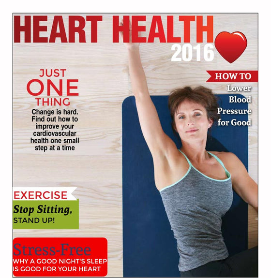 Heart Health - The Content Store
