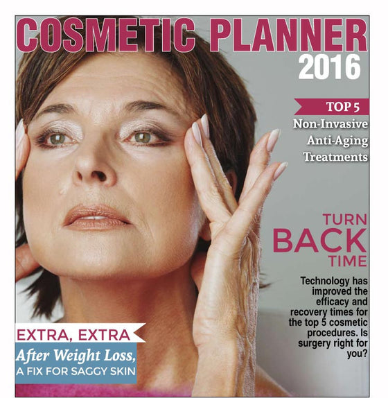 Cosmetic Procedure Planner 2016