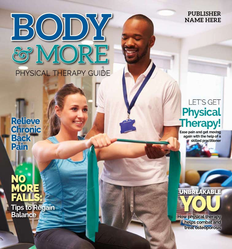 Body & More Physical Therapy Guide - The Content Store