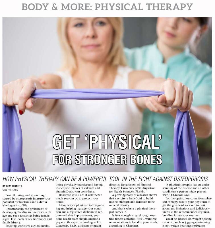 Body & More Physical Therapy Guide