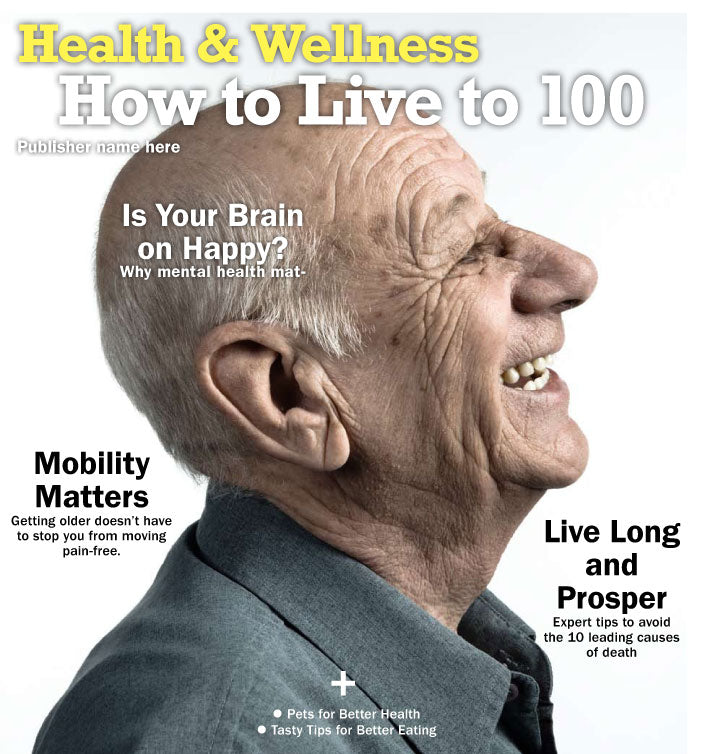 How to Live to 100 - The Content Store