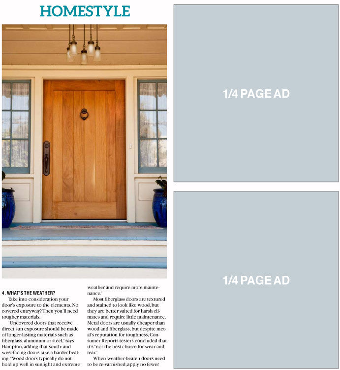 sc 1 st  The Content Store- Content That Works : homestyle doors - pezcame.com