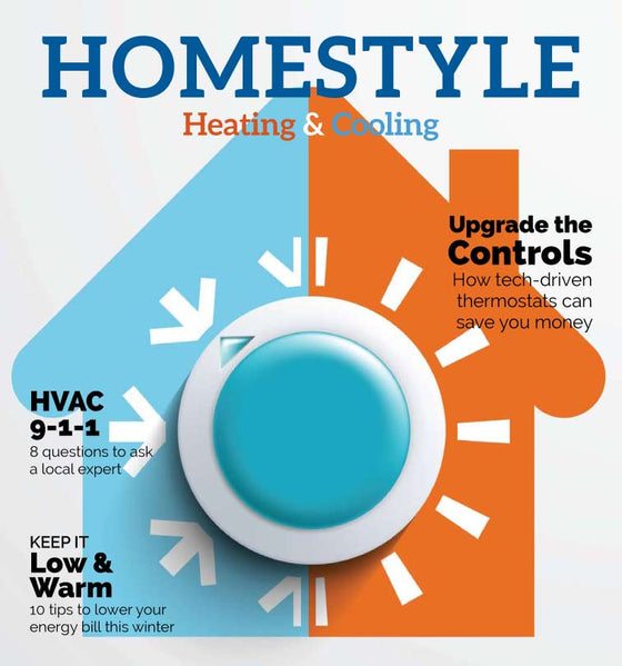 HomeStyle Heating & Cooling - The Content Store