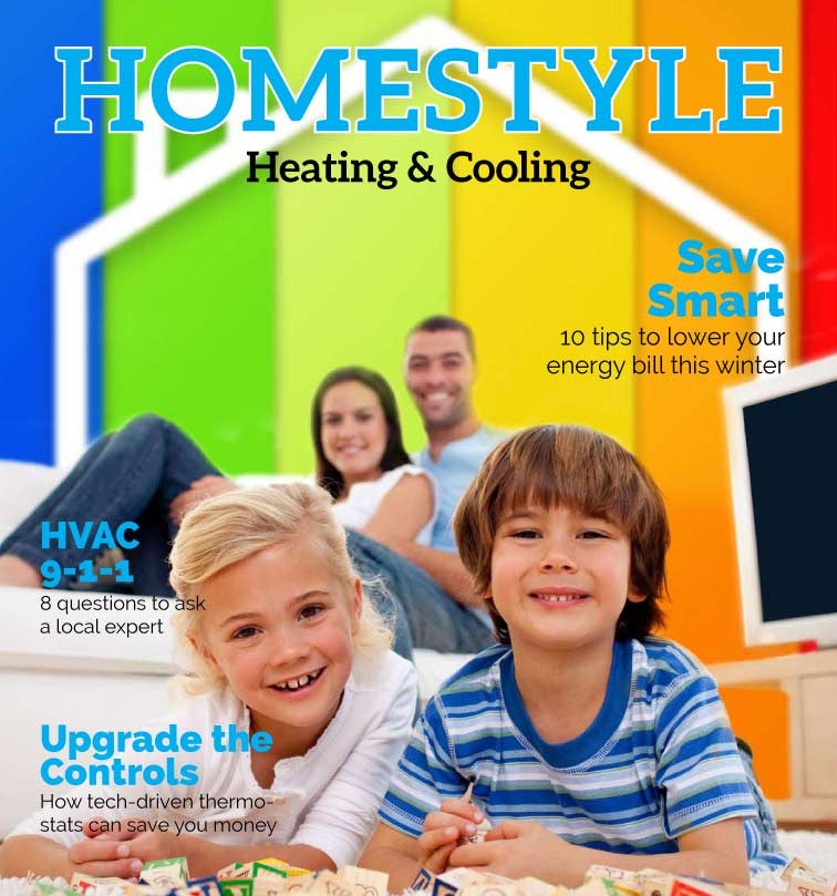 HomeStyle Heating & Cooling