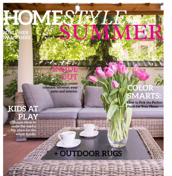 HomeStyle Summer 2017