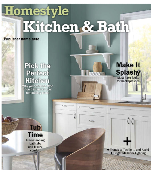 HomeStyle Kitchen & Bath