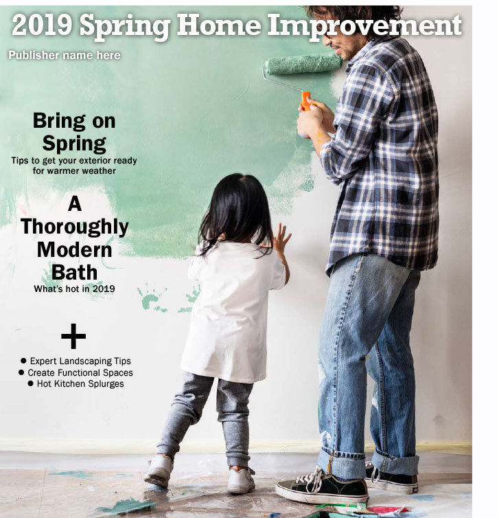 2019 Spring Home Improvement