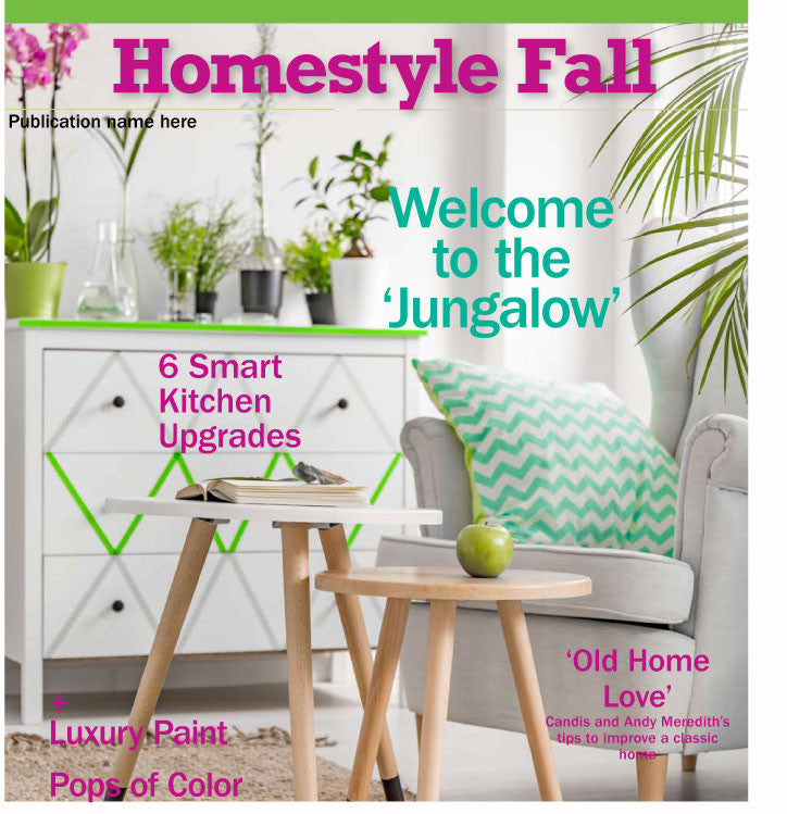 HomeStyle Fall 2017