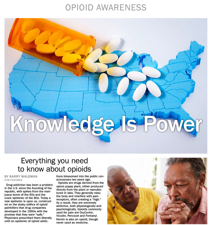 Opioid Awareness