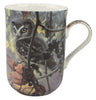 Bateman Birds Set of 4 Mugs