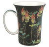 Bateman Ruby-Throat and Columbine Crest Mug