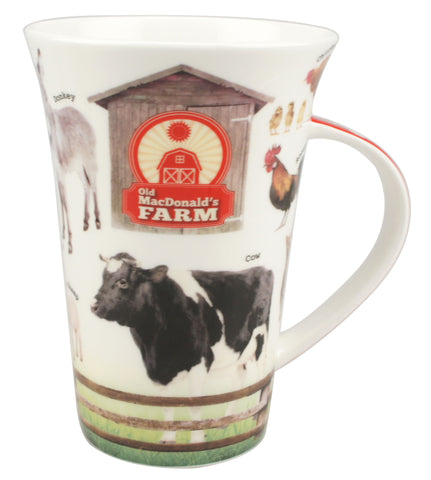 Old MacDonald's Farm i-Mug