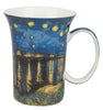 Post-Impressionists Set of 4 Mugs