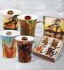 Thomson Set of 4 Mugs