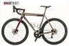 Road Bike Action Magazine's review of the No. 22 Drifter