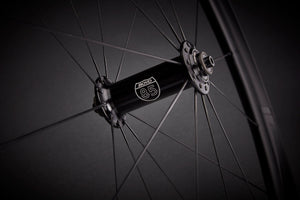 No. 22 / Boyd | Road Rim Brake Wheelset