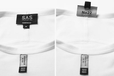 No. 22 / SAS | Merino Base Layer