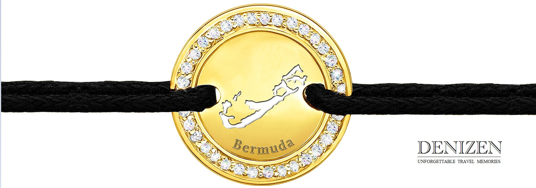 Denizen bracelet of Bermuda