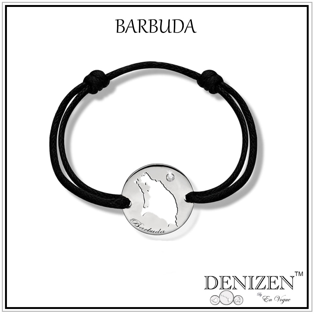 Barbuda Bracelet by Denizen