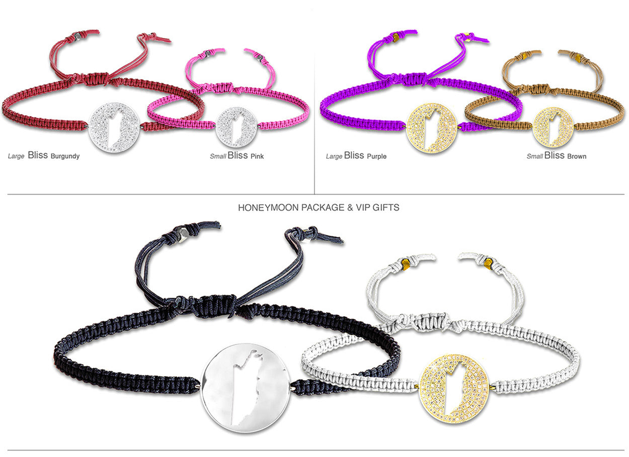 Belize Bracelets Bliss V2