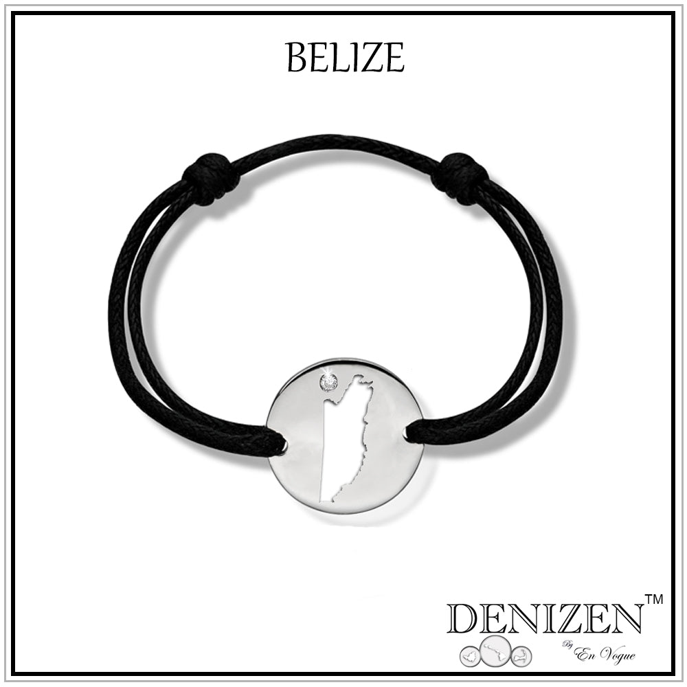 Belize Bracelet by Denizen