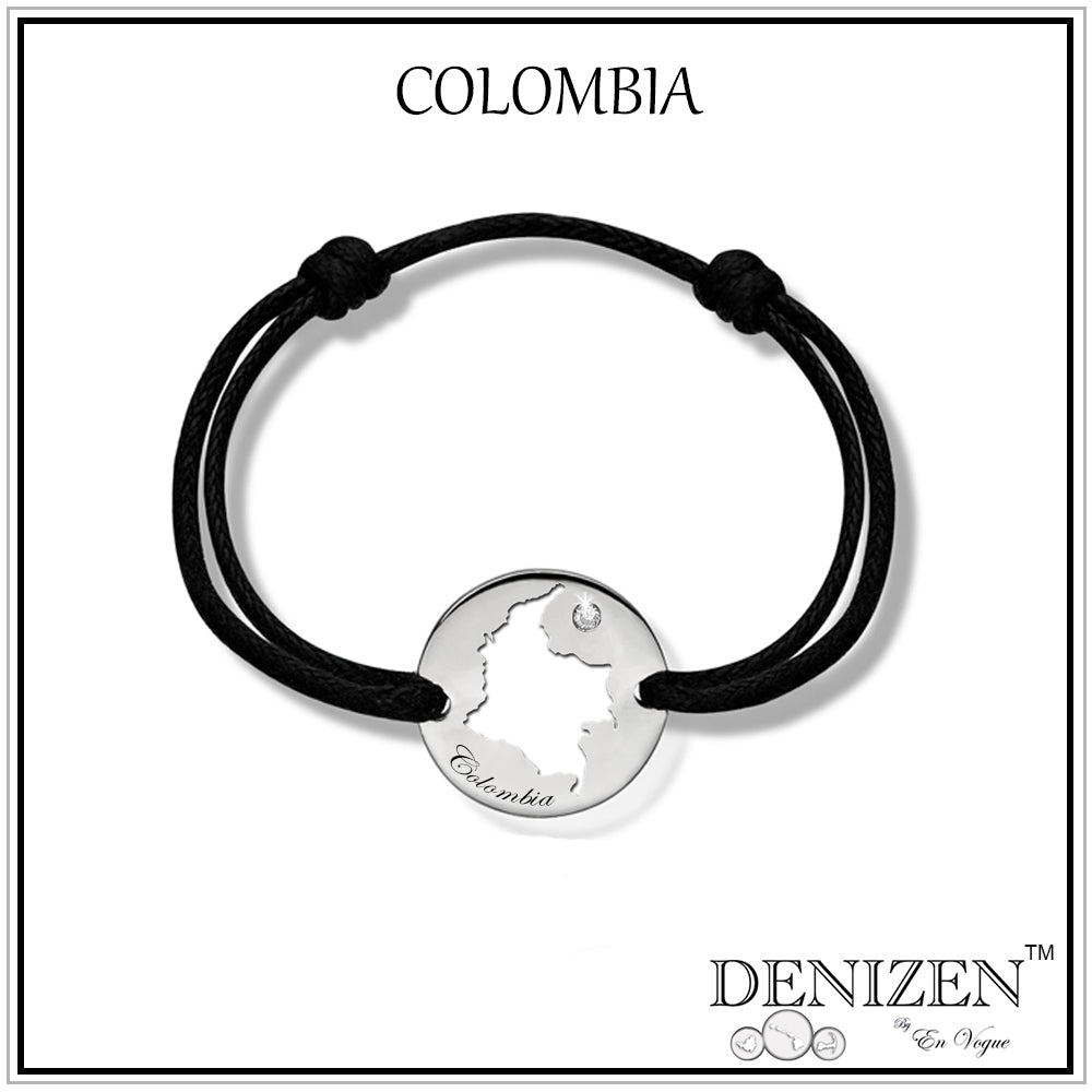 Colombia Denizen Braclet