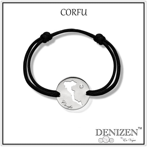 Corfu Bracelet by Denizen