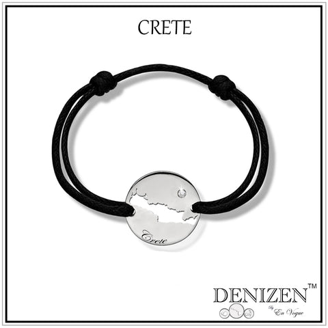 Crete Bracelet by Denizen